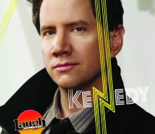 Jamie Kennedy-Laugh Factory Chicago