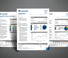 Kingsview Q3 Fact Sheets